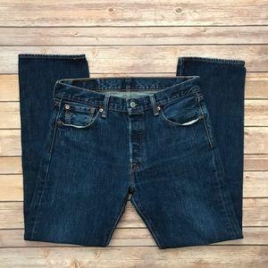 Levi's 501 Jeans | Size 30 x 30